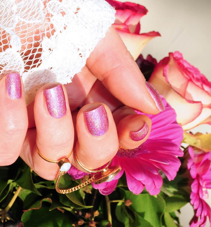 Mobilna stylizacja paznokci jak zacząć