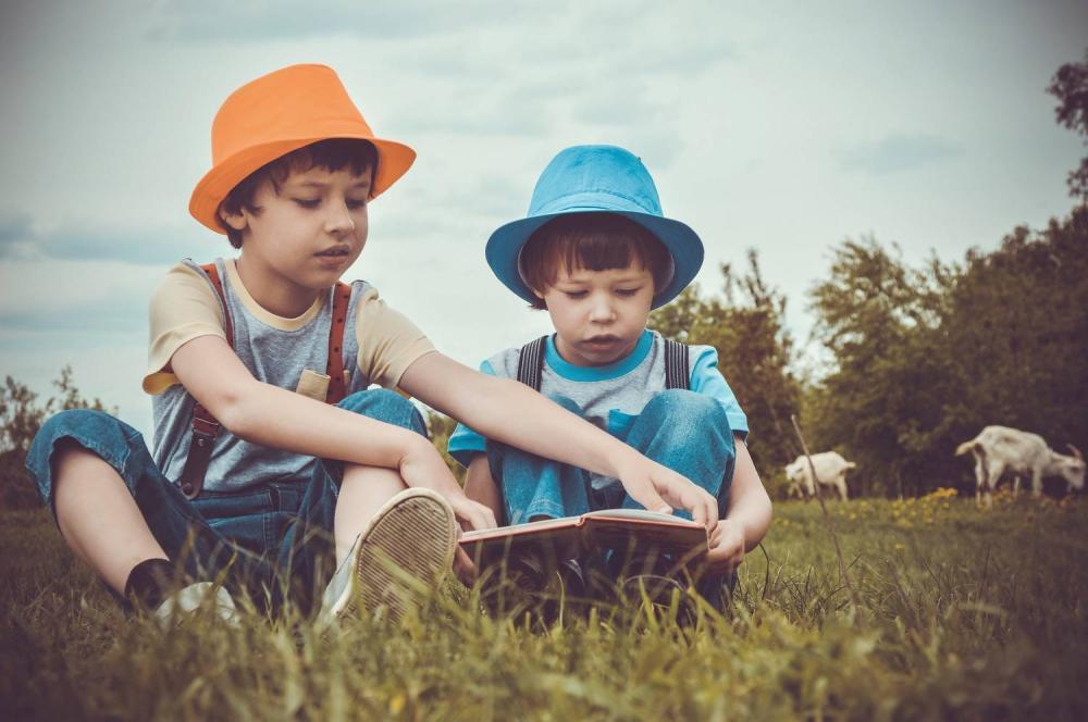 Ubrania dla dzieci jak dla dorosłych